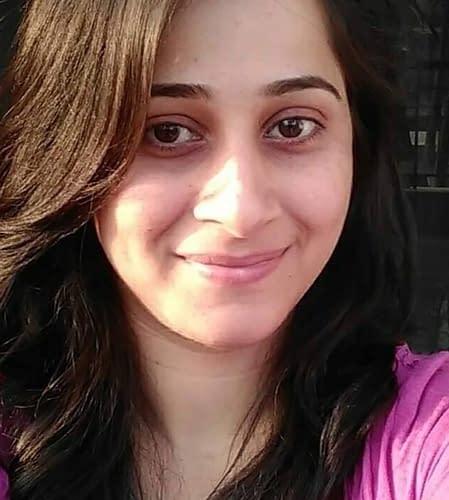 Priyanka Jog