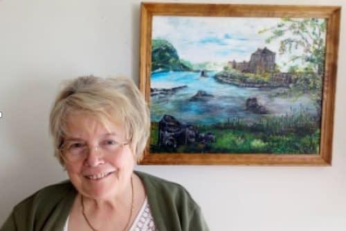 Sally Morris