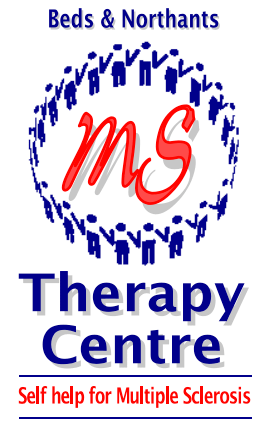MS Therapy Centre Beds & Northants