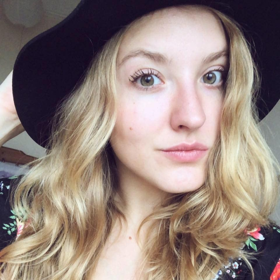 Sarah Harrington 2